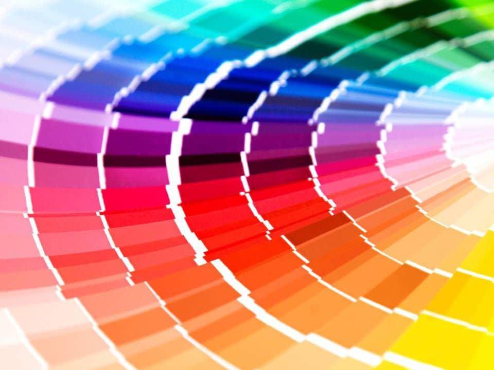 Влияние цвета на восприятие картины. Часть 2.