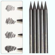 Жесткость карандашей. Как выбрать карандаши