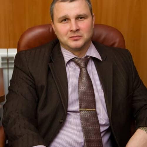 Глеб Зюзьков