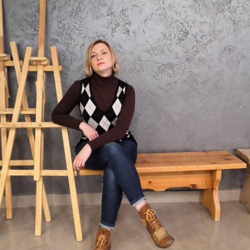 Boychenko Anna