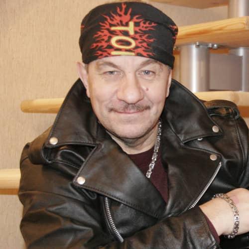 Игорь Носенко