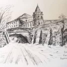 Каменный мост, сюжет 2