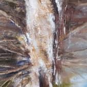 Начало весны (1), художник Лариса Яркулова