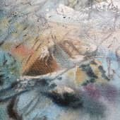 Храм Казанской Иконы Божией Матери в Коломенском (2), художник Любовь Титова