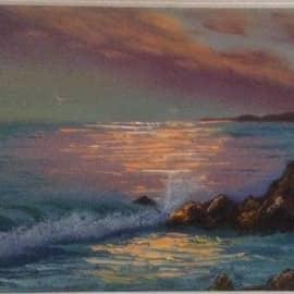Море, сюжет 2
