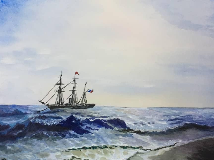 Море (копия)