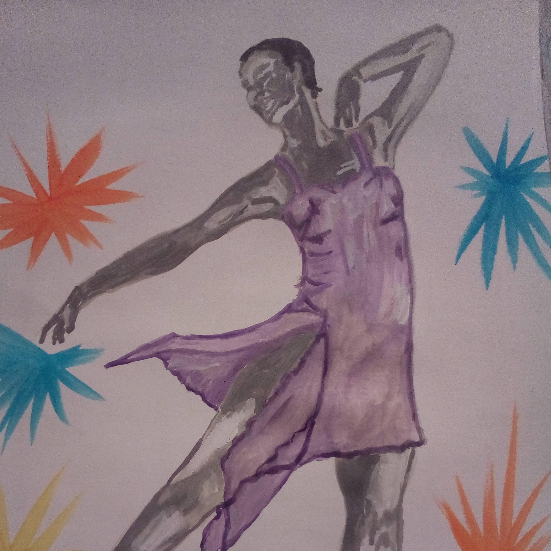 А в душе я танцую