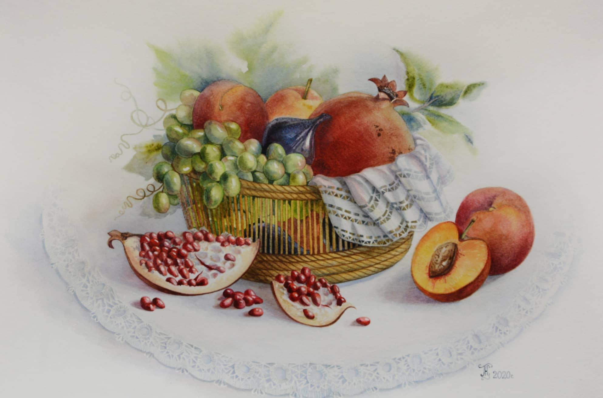 Букет Армении