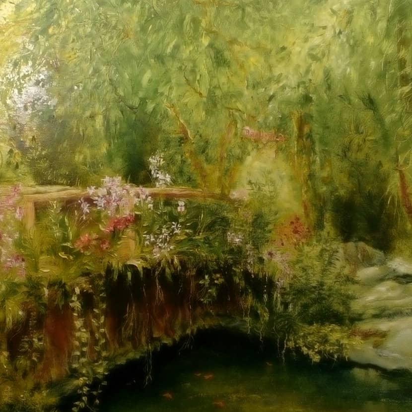 Райский мостик. Вьетнам.