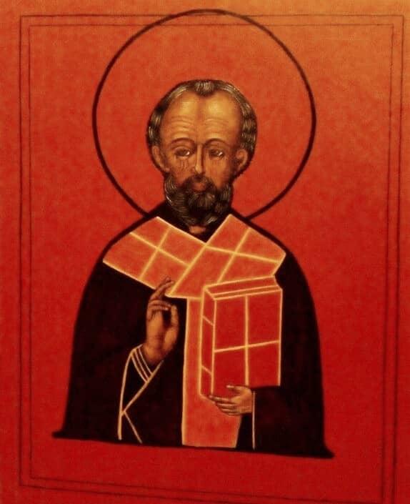 Николай Чудотворец (ХIX век)