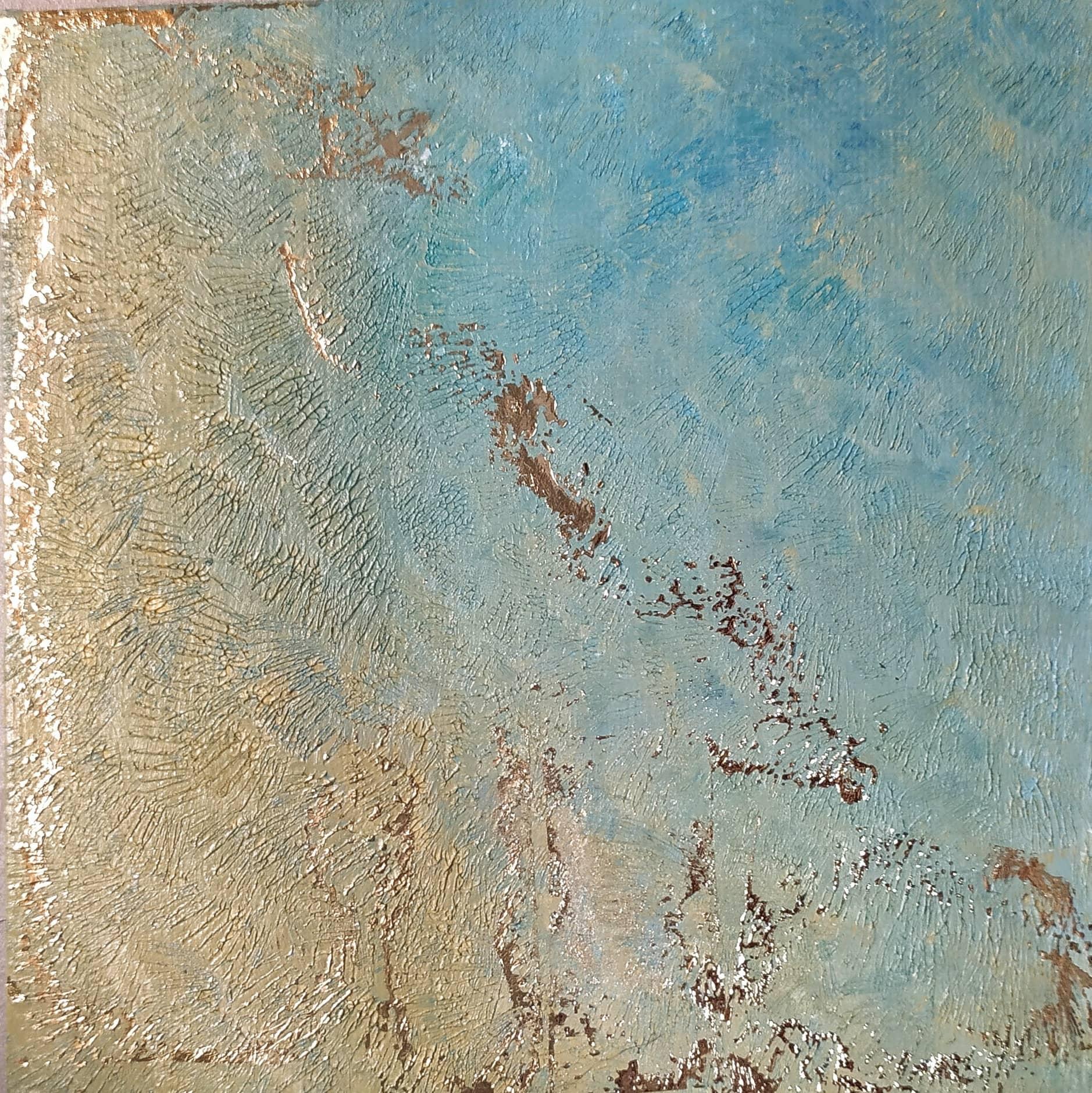Кусочек моря