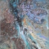 Рифы (2), художник Светлана