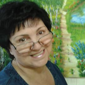 Elena Salomatina