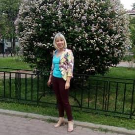Карина Яснопольская