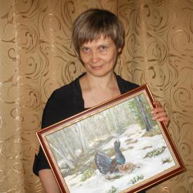 Марина Заиченко