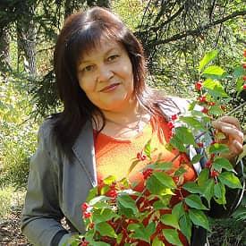 Марина Михайловская