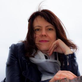 Наталия Иринина
