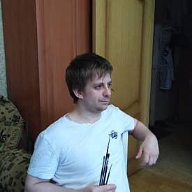 Валерий Ханьжин