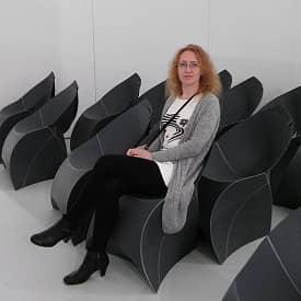 Валентина Худякова