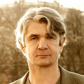 Валерий Гуров