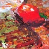 Сеньор помидор (2), художник Светлана