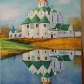 Федоровский государев собор (1), художник ArtDed