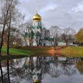 Федоровский государев собор (2), художник ArtDed