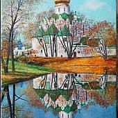 Федоровский государев собор, художник ArtDed