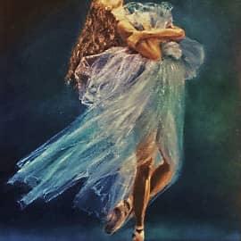 Танцуй девочка танцуй
