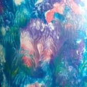 тюльпан (1), художник Марина Заиченко