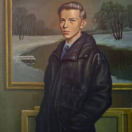 Портрет сына Владимира