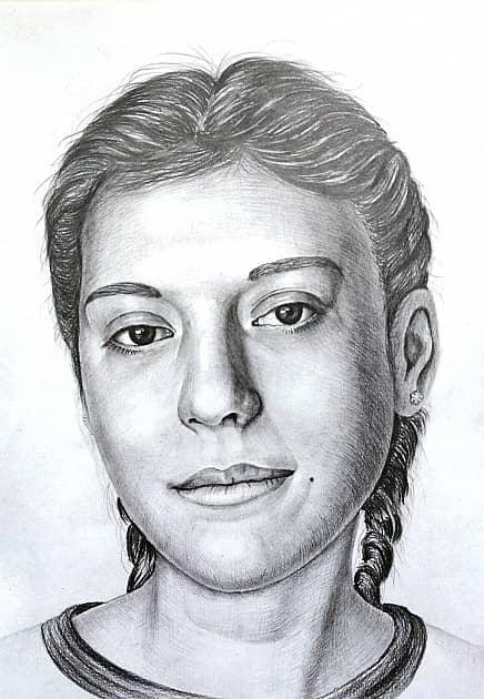 Портрет Варвары