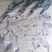Берег у моря (10), художник Konstantin