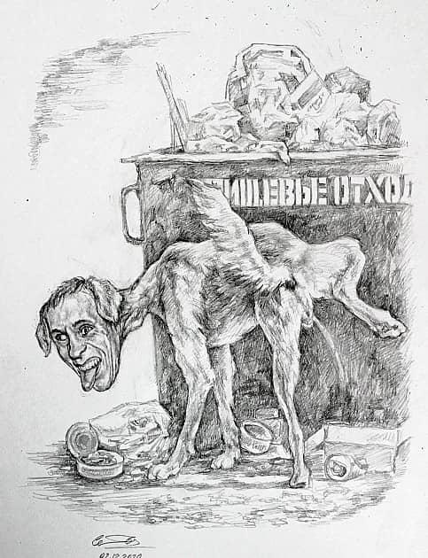 Российский актёр Лауреат Государственной премии РФ