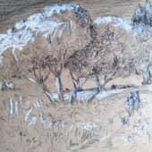 Берег у моря (14), художник Konstantin