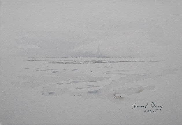 Призрак Финского залива