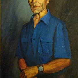 Портрет отца 2