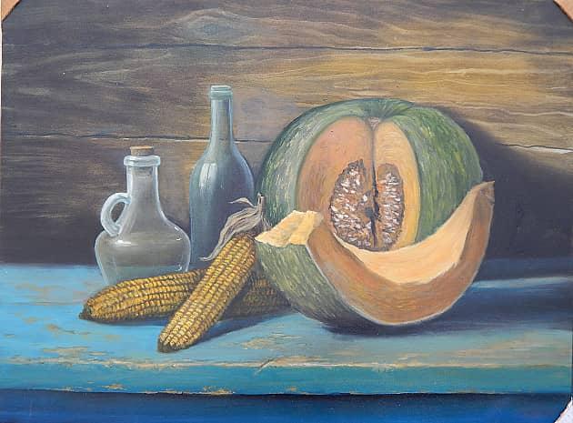 Плоды Земли