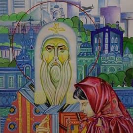 Православная Самара