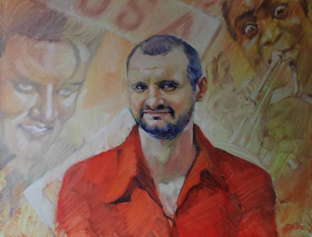 портрет меломана