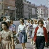 Улица Ленина. Прошлое в настоящем (1), художник ArtDed