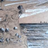 Лесные тропы (1), художник Konstantin
