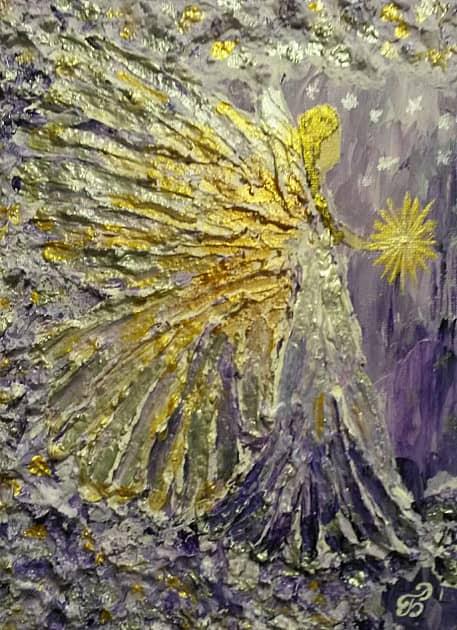 Ангел со Звездой