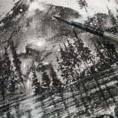 Внезапная зима (1), художник Kerry Moore