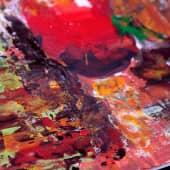 Сеньор помидор (1), художник Светлана