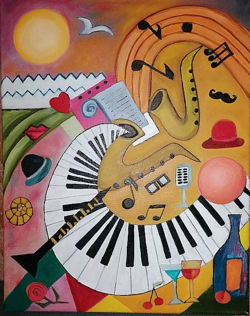 Сон музыканта