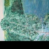 У реки (2), художник Елена