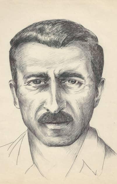 Азербайджанец.