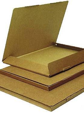 Упаковка картины