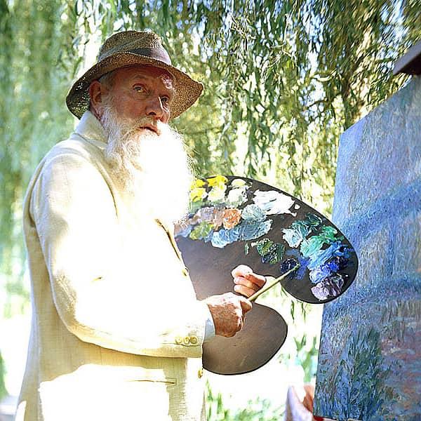 23 фильма о великих художниках